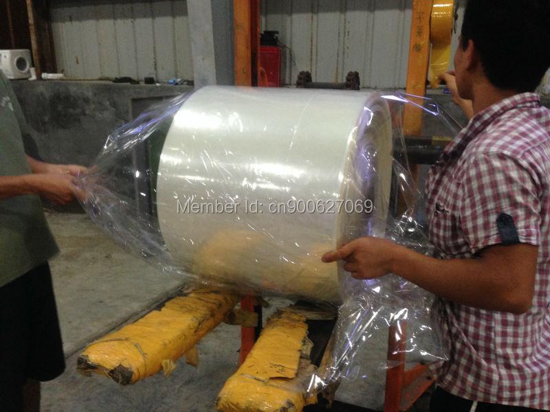 9% OFF wholesale on China Professional Shrink Film Manufacturer provide PVC shrink printing film(China (Mainland))