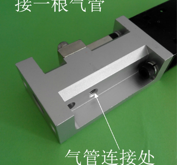 Injection molding machine manipulator robot accessories outlet clamp jig jig letter 1815S<br><br>Aliexpress