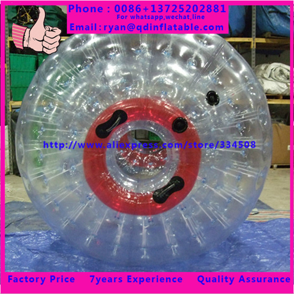 Air inflatable human bubble ball inflatable zorb ball for bowling zorb ball(China (Mainland))