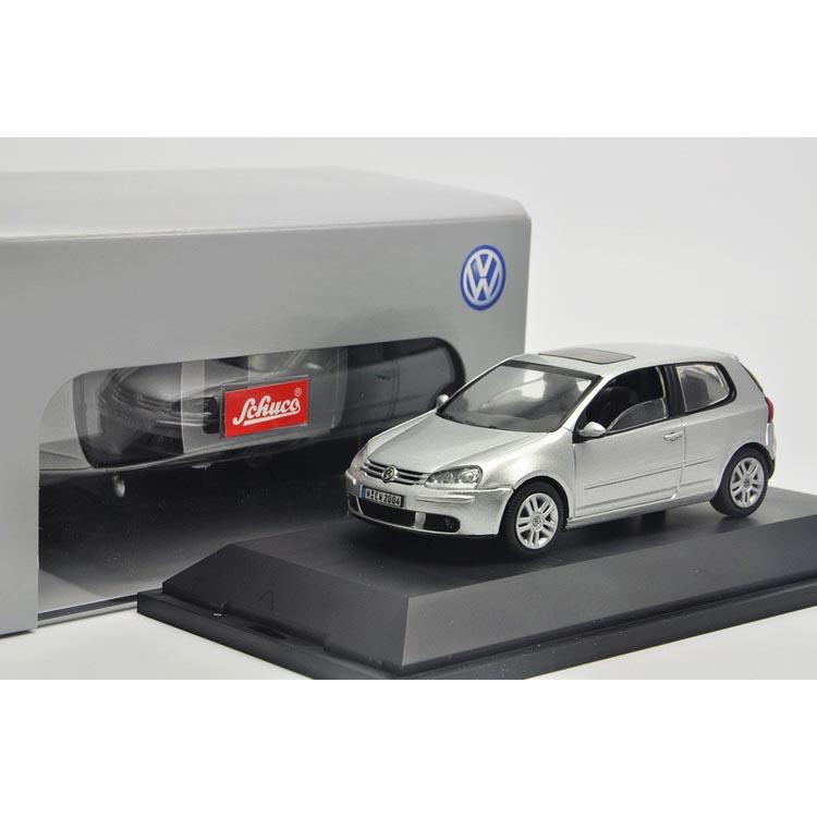 1:43 Germany Volkswagen factory OEM 2003 Shu Ke Golf 5 generation Golf 3 door version of the car model(China (Mainland))