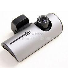 Камеры автомобиля HP 1080p2. 7 дюймов двойная камера автомобильный Blackbox видеорегистратор с GPS логгером и G доставка-датчик X3000 / автомобильный видеорегистратор