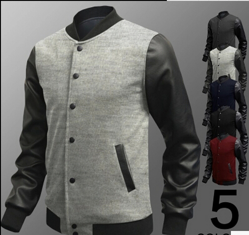 Casaco Parkas Invierno Jaqueta Militar Masculina Cazadoras Hombre Jacket For Men Long Sleeve Coat Windproof Fashion Jacke(China (Mainland))