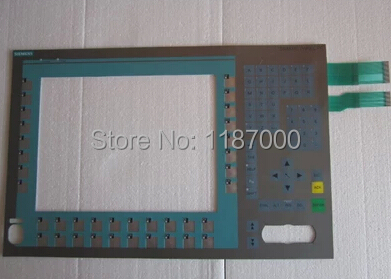 Фотография Touch screen panel digitizer for 6AV7612-0AB22-0BF0 PANEL PC 670 well tested working