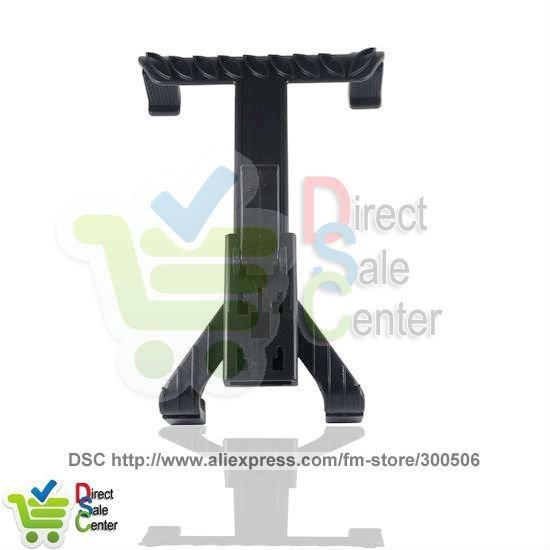 For iPad 2 holder, Universal Windshield Car Mount Stand Holder for iPad, iPad 2, GPS, DVD, TV,Tablet PC,DHL Free Shipping