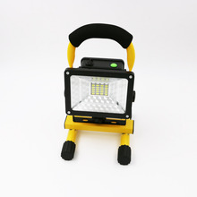 30W High Power 2400Lm Portable Lantern LED Camping Lantern 3 Modes Outdoor Portable Lanterns Work Light Use 3*18650 Batteries(China (Mainland))