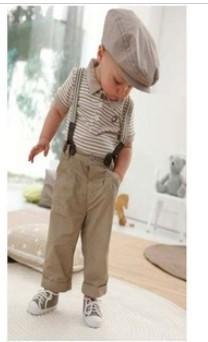 5 sets/lot, 2pcs boys t Shirt+ pants Summer Set, Baby Summer Suit,children summer t shirt set In stock