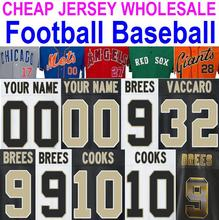 2016 Cheap American Football Baseball Jersey Women Archie Manning Jersey Cheap Authentic Sports Jerseys China Drew Brees Jersey(China (Mainland))