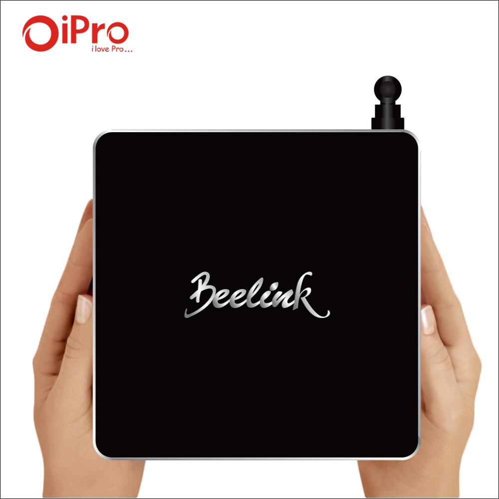 Один кусок [подлинный] Beelink R68 Мета андроид 5.1 TV Коробка RK3368 Восьмиядерный леденец 2Г/16Г показ hdmi2.0 H. 265 в 2.4/5 ГГц телевизор Коробка WiFi 4К