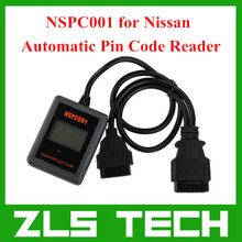 2015 New Arrivals Hand-held NSPC001 for Nissan Automatic Pin Code Reader NSPC001 Pin Code Read BCM Code For Nissan(China (Mainland))
