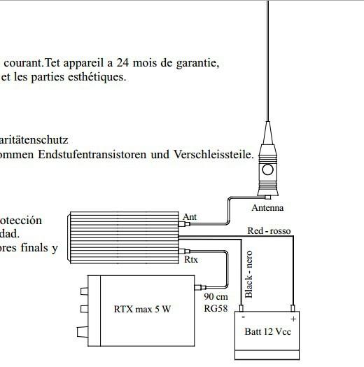 3-30MHz HF SSB 100-300W two way radio power amplifier BJ-300 radio communication(China (Mainland))