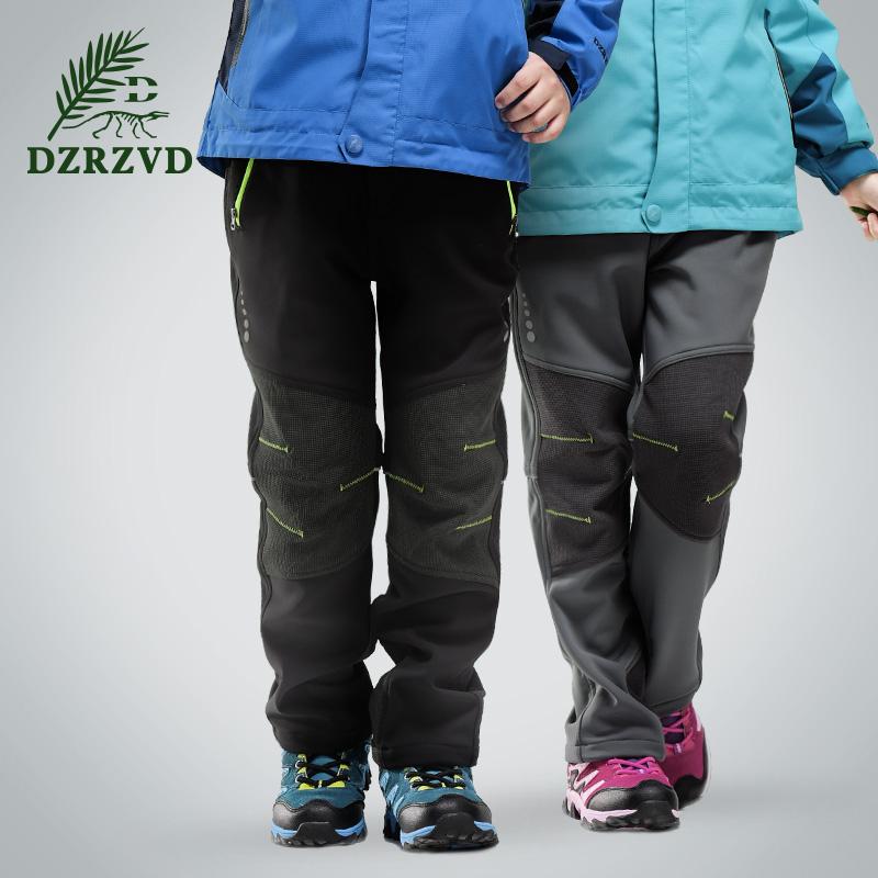 hiver enfant pantalons gar ons fille randonn e polaires escalade softshell pantalons enfants. Black Bedroom Furniture Sets. Home Design Ideas