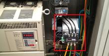 Интеграция три — трехфазный изоляции переменного тока — регулятор напряжения, Регулятор мощности 150A LSA-TH3P150Y обеспечение качества