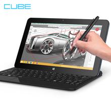 Cube i7 Stylus 10.6 Inch 1920*1080 Windows 8.1 Tablet PC Core-M 64GB Rom 4GB Dual Core Bluetooth HDMI(China (Mainland))