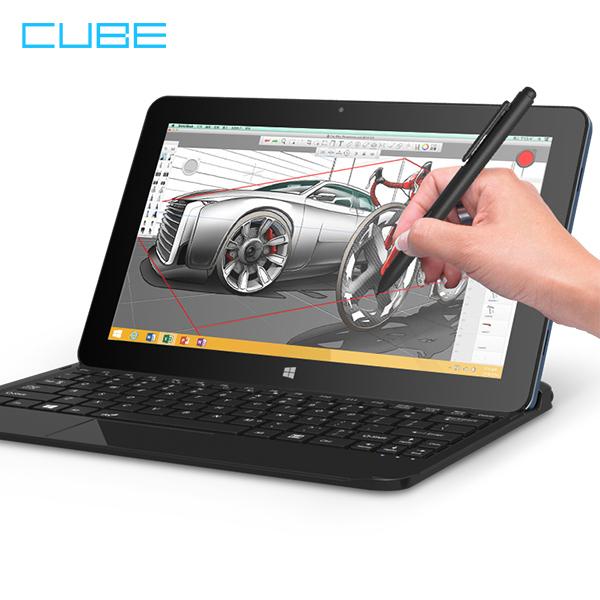pen gift Cube i7 Stylus 10.6 Inch 1920*1080 Windows 8.1 Tablet PC Core-M 64GB Rom 4GB Dual Core Bluetooth HDMI(China (Mainland))