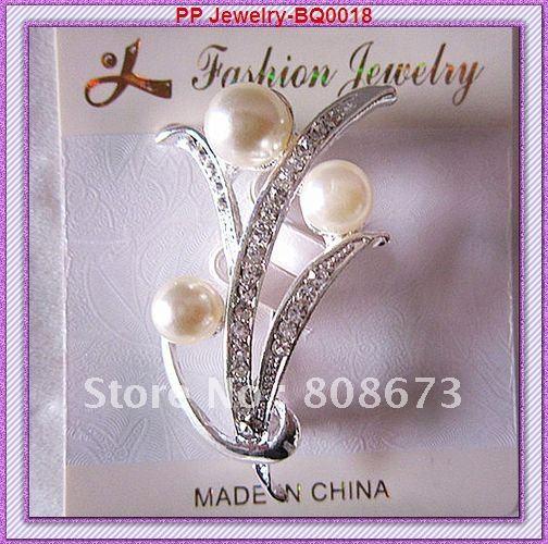 pearl flower brooch beautiful brooch<br><br>Aliexpress