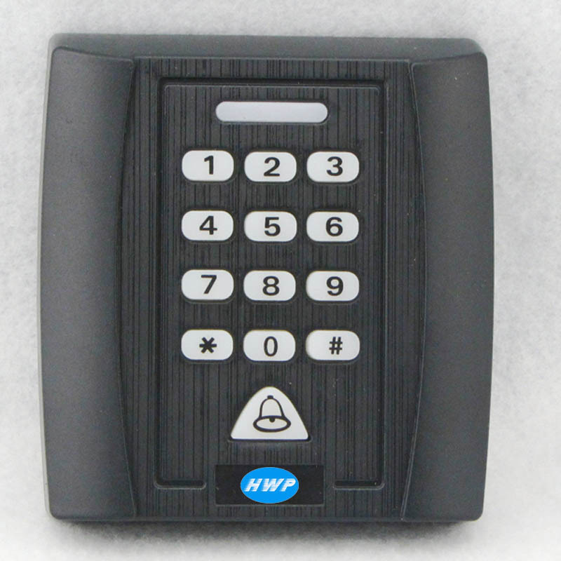 ID/EM Keypad Access Control             125KHz Access Controller<br><br>Aliexpress