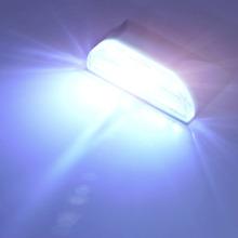 1pc Hot Worldwide 4 LED Motion Sensor PIR Infrared Detection Home Door Keyhole Light Lamp
