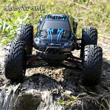 Buy 42km/h RC Car KF S911 1/12 2WD Control Remote Car High Speed Remote Control Road Dirt Bike Toys Truck Big Wheel Off-road Car for $65.00 in AliExpress store