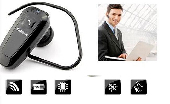 Mini Wireless Bluetooth Earphone BH320 Bluetooth Headphone 3 0 Universal Headset With Mic For Samsung Iphone