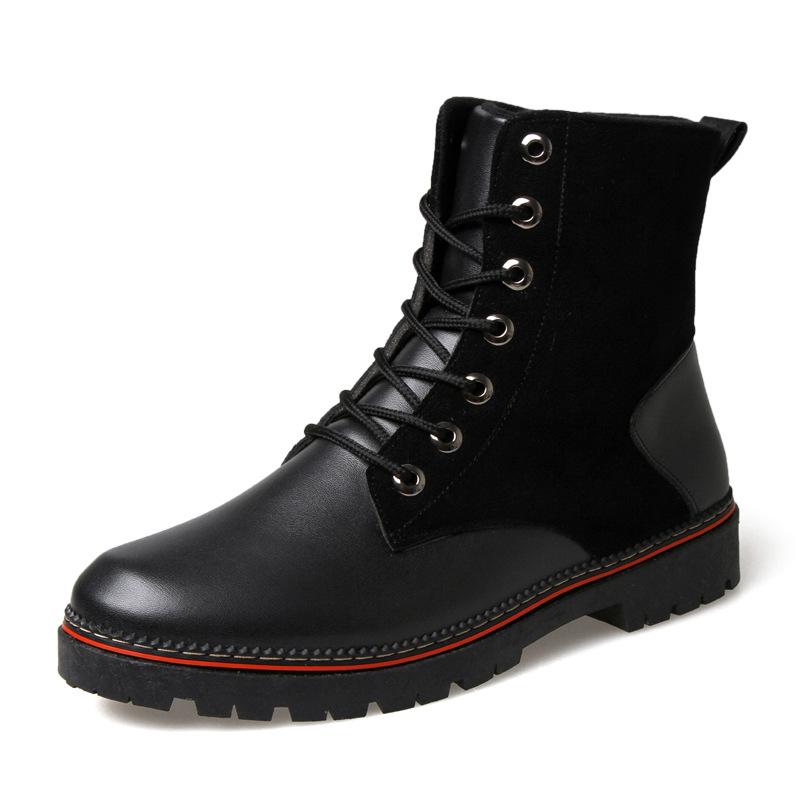 Popular Men's Suede Boots-Buy Cheap Men's Suede Boots lots ...