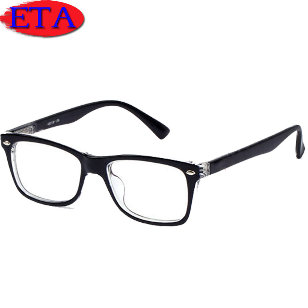 Reading Glasses Optical Quality Lenses : 2015 High quality frames optical eyeglasses frame computer ...