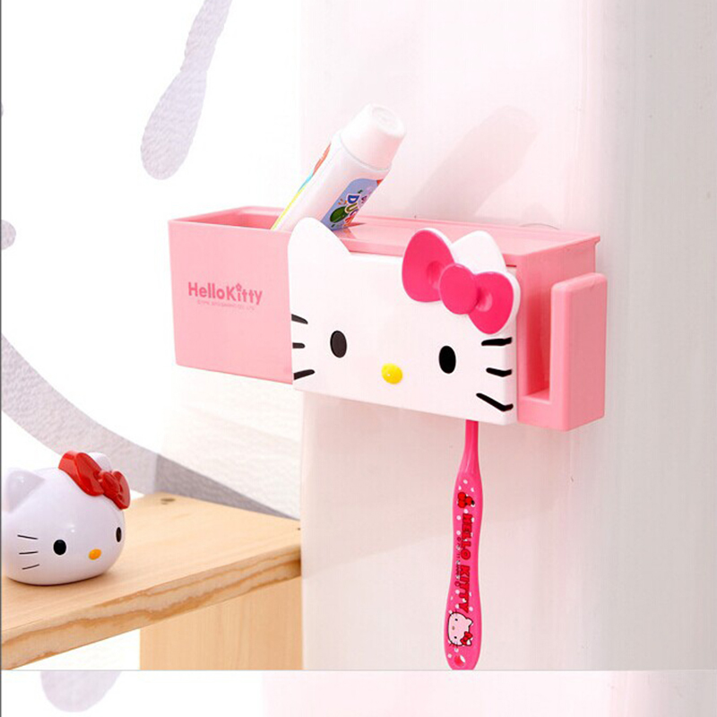 popular hello kitty bath accessories buy cheap hello kitty bath accessories lots from china. Black Bedroom Furniture Sets. Home Design Ideas