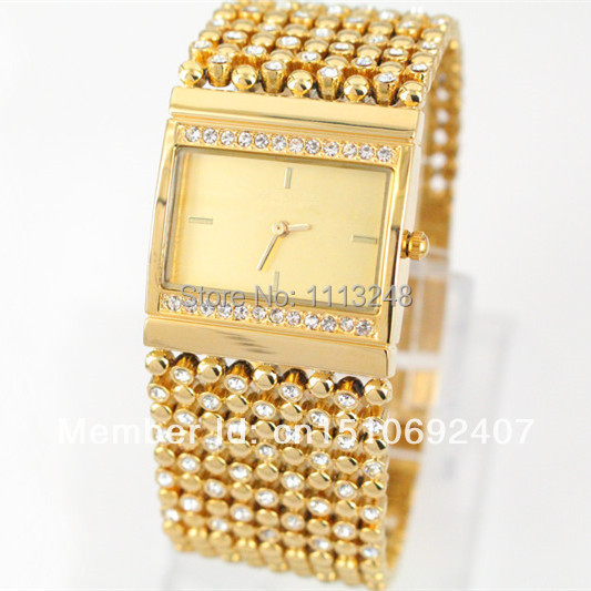 New Model special women watch Luxury Fashion lady dress watch Stainless steel Famous brand Bracelet Wristwatch japan movement<br><br>Aliexpress