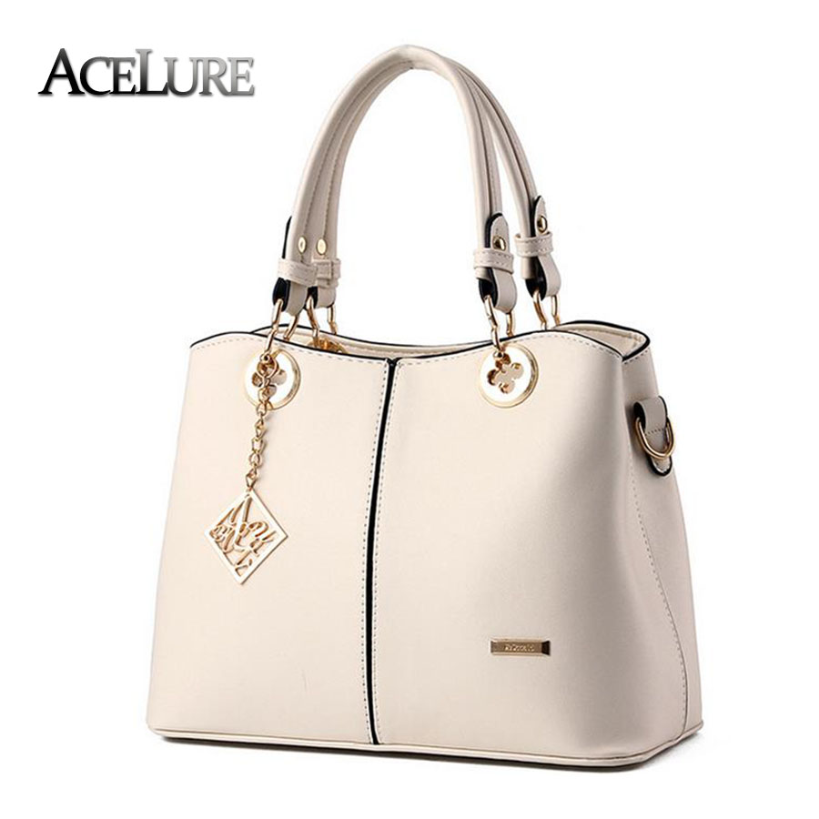 new 2016 women bag handbag fashion han edition sweet lady fashion female bag worn one shoulder bag(China (Mainland))