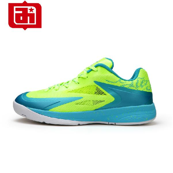 New Men's Basketball Shoes Breathable Sneakers ForMotion Wear resisting Non slip Athletic Shoes Low Quality Sports Shoes BS0262