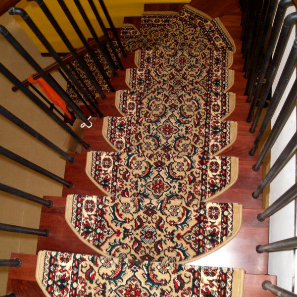 stair case carpets non slip mats and rugs for stairs skid