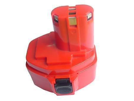 For MAKITA 12V NiCd Power Tool Battery PA12 1220 1222 193981-6 638347-8 192598-2 192681-5 3000ah(China (Mainland))
