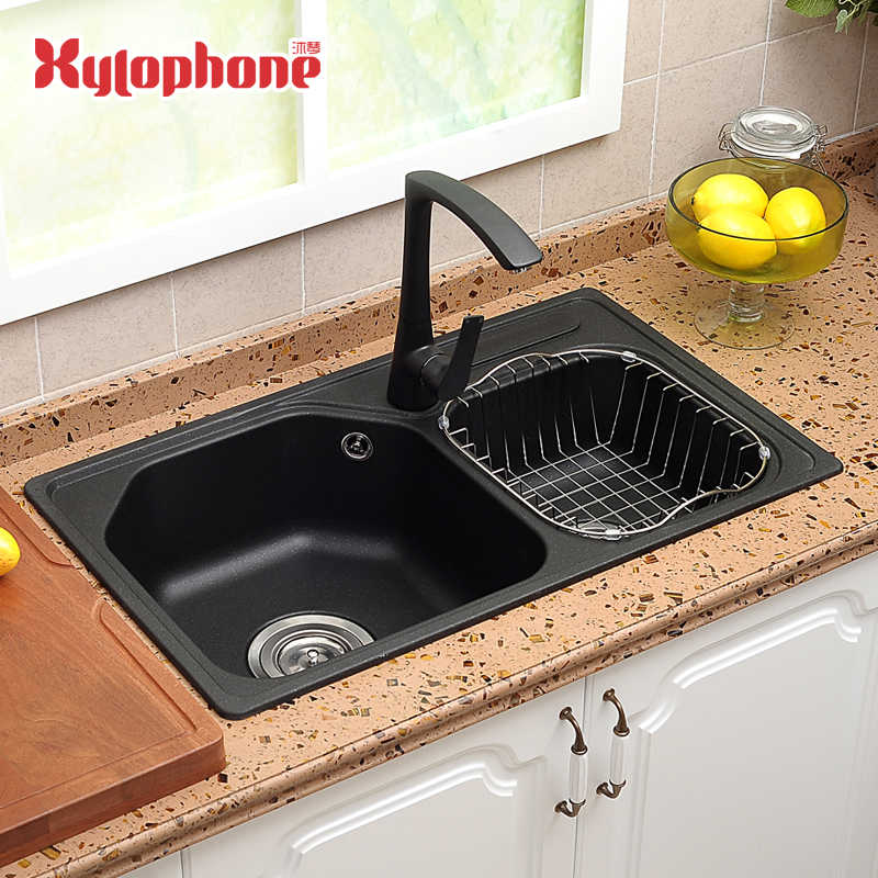 Quartz Stone Kitchen Sink : Stone Sink Bowls-Buy Cheap Stone Sink Bowls lots from China Stone Sink ...