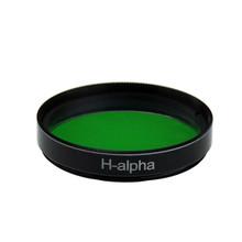 H-alfa 2 pulgadas de banda estrecha 10nm vidrio de filtro filtro nebulosa filtro telescopio astronomicAstronomical telescopio oculares