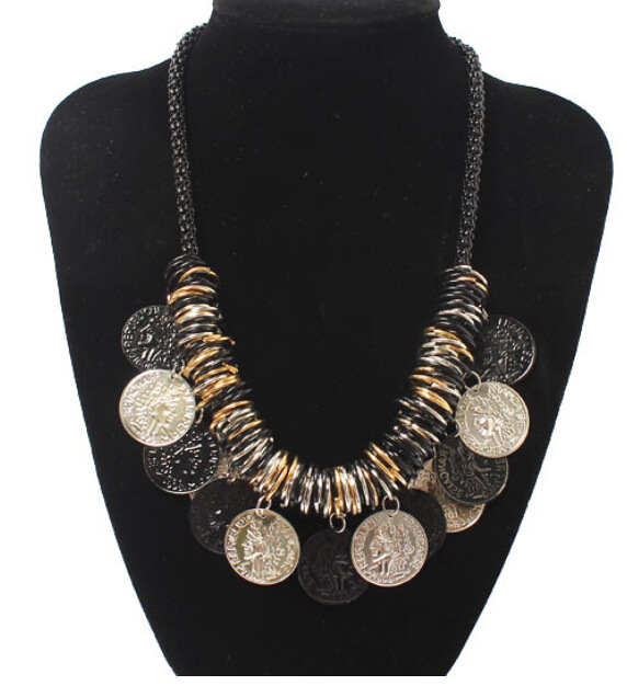 Find wholesale chunky necklace online from China chunky necklace wholesalers and dropshippers. DHgate helps you get high quality discount chunky necklace at bulk prices. cybergamesl.ga provides chunky necklace items from China top selected Beaded Necklaces, Necklaces & Pendants, Jewelry suppliers at wholesale prices with worldwide delivery.
