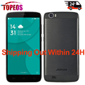 Doogee T6 Pro 6250mAh Big Battery 5 5inch Mobile Phone MT6753 Octa Core 1 5GHz 3GB