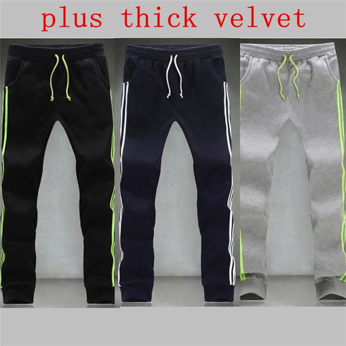 Slim Dress Fit Sport Pants