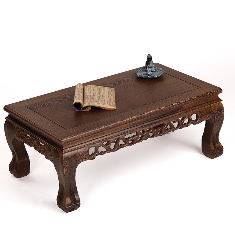 online kaufen gro handel antiken tisch f e aus china. Black Bedroom Furniture Sets. Home Design Ideas