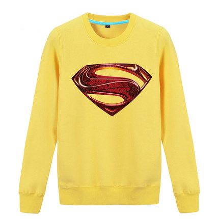 Thick Hoodies Student Sport Sweatshirts Cosplay fairy tail thick warm women Superman hoodies Cool Gifts Good qualityОдежда и ак�е��уары<br><br><br>Aliexpress