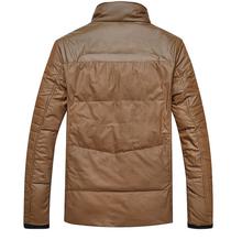Winter Coat Men Jacket Duck Down Men 2015 New Chaqueta Invierno Hombre Fashion Warm Padded Men