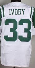 Men's #14 Ryan Fitzpatrick Jersey Green White Cheap 15 Brandon Marshall 24 Darrelle Revis 33 Chris Ivory 87 Eric Decker Jerseys(China (Mainland))