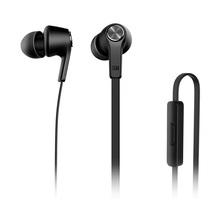 Original Xiaomi Vogue Piston In-Ear Earphones Stereo Earphone with Remote Mic Earbud for Smartphone Dazzle Color Edition(China (Mainland))