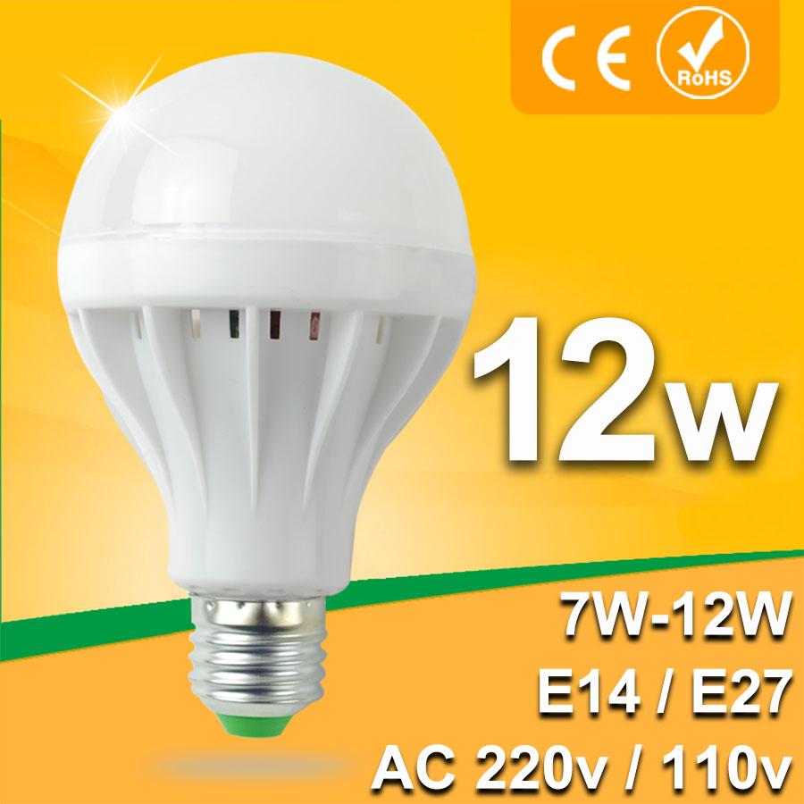 ce rohs led bulb 5w 7w 9w 12w led e27 led lamp 220v ball. Black Bedroom Furniture Sets. Home Design Ideas