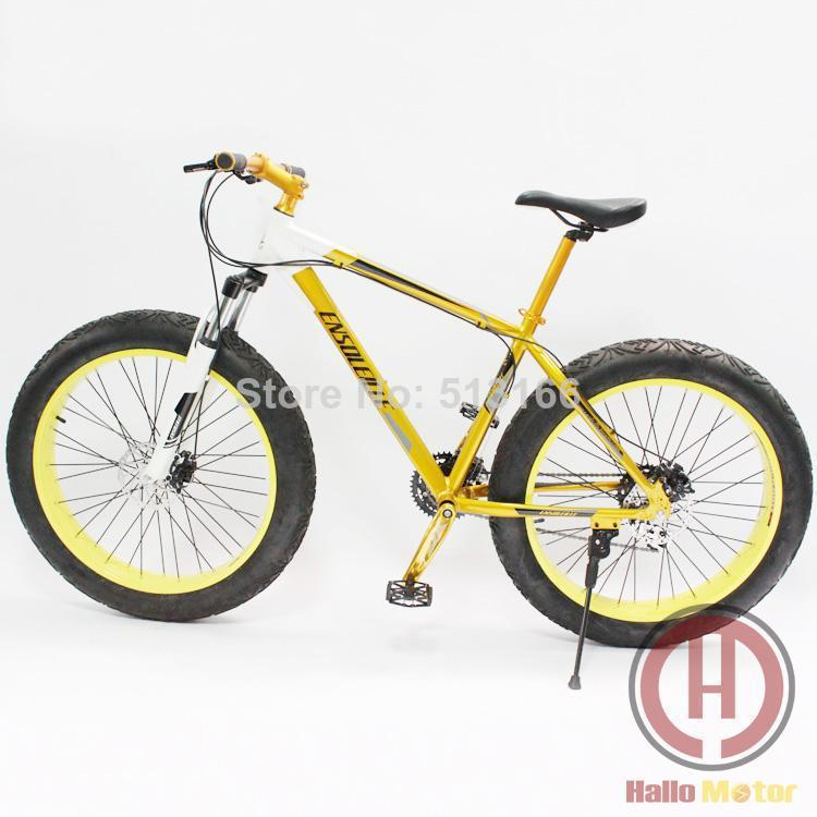Cruiser Bikes For Big Men Fat Tire Bicycle Beach