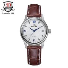 BINKADA Women Luxury Brand Elegant Ladies Wristwatch Tungsten Steel Women Mechanical Watches Clock Female Fashion Casual Watch