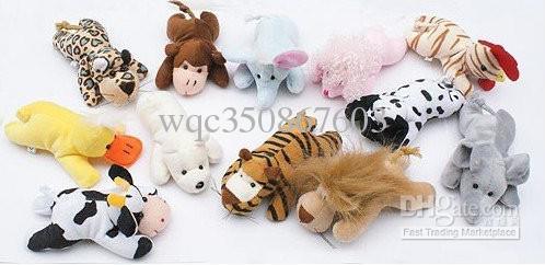 Plush toy carton fridge magnet ,Mini doll,Christmas decorations doll,3D doll fridge magnet