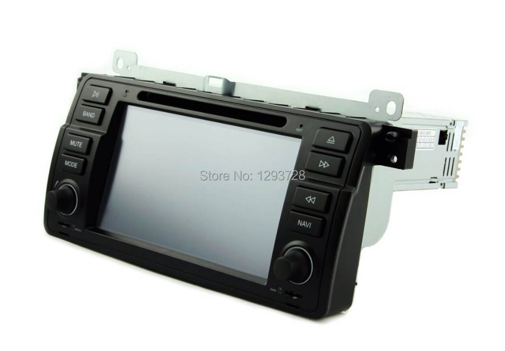 Android gps for bmw e46(China (Mainland))
