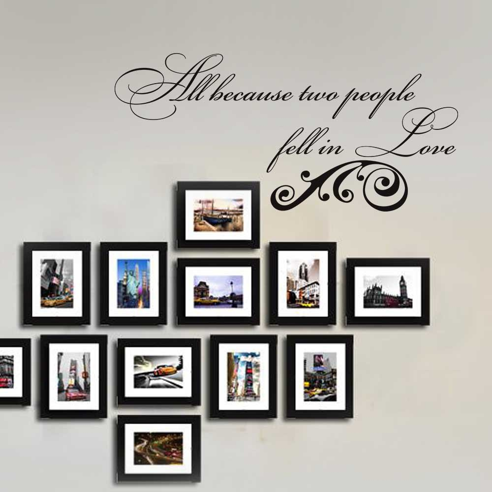 Wall Decals Keep Falling Off  Color The Walls Of Your House - Custom vinyl wall decals falling off