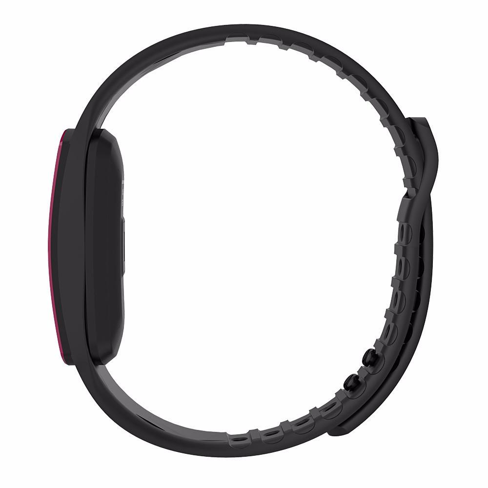 Original SH09 Heart Rate Tracker Smart Wristband Bluetooth 4.0 Smartband Smart Band Sleep Monitor Smart Bracelet Fitness Tracker