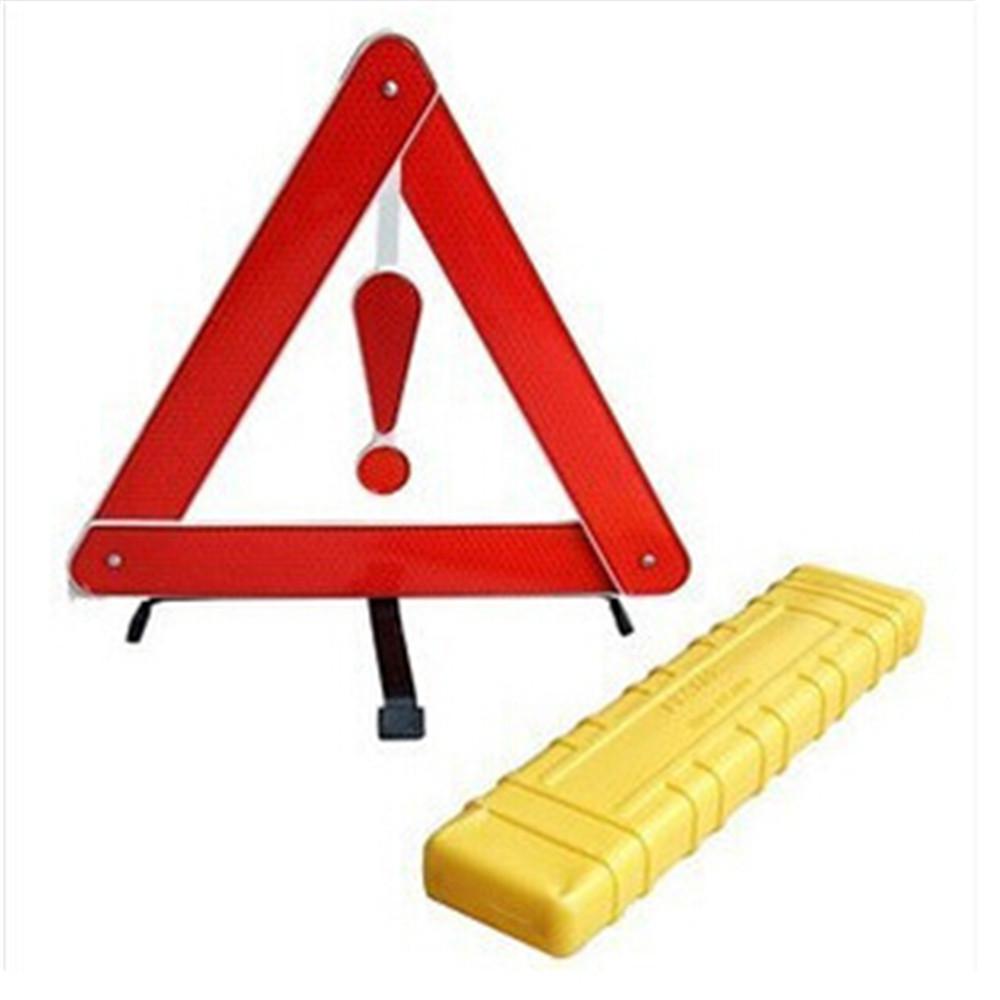 Автомобильная предупреждение совет остановить автомобиль опасность светоотражающие оповещения о чрезвычайных ситуациях штатив дорожная безопасность парковка безопасности треугольник знак