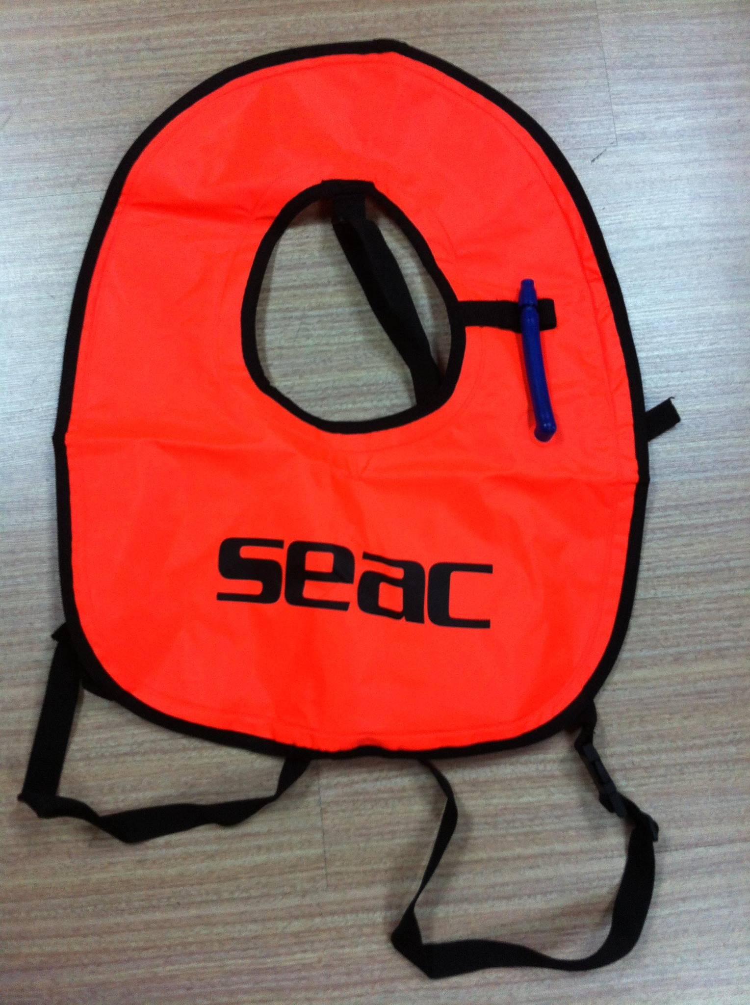 Seac Sub Snorkeling Vest Motorboat Water Sports(China (Mainland))